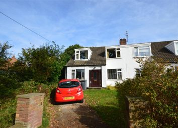 Thumbnail 3 bed semi-detached house for sale in Tavener Close, Bromborough, Wirral
