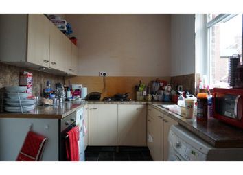 Thumbnail 2 bed terraced house for sale in Thomas Street, Shildon