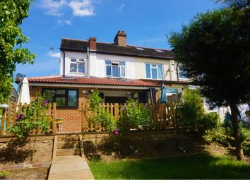 Thumbnail 4 bed end terrace house for sale in Snakes Lane East, Woodford Green