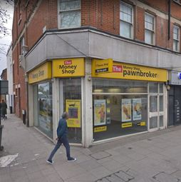 Thumbnail Retail premises to let in Prentis Road, London