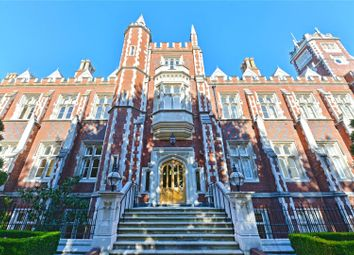 Thumbnail 2 bed flat for sale in Rose Square, Fulham Road, Chelsea