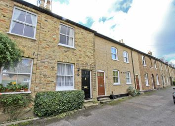 Thumbnail 2 bed cottage for sale in Victoria Terrace, Harrow-On-The-Hill, Harrow