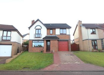 Thumbnail 4 bed detached house for sale in Oak Fern Drive, Stewartfield, East Kilbride, South Lanarkshire