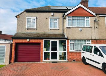 Thumbnail 1 bedroom end terrace house for sale in Windermere Road, London