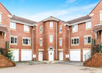 Thumbnail 2 bed flat to rent in Benton Mews, Horbury, Wakefield