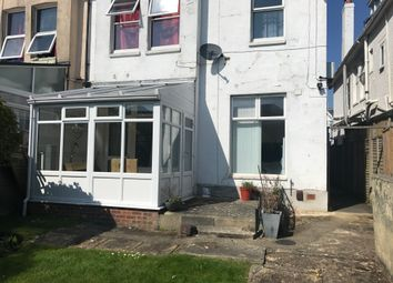 Thumbnail 2 bed flat to rent in Westby Road, Boscombe
