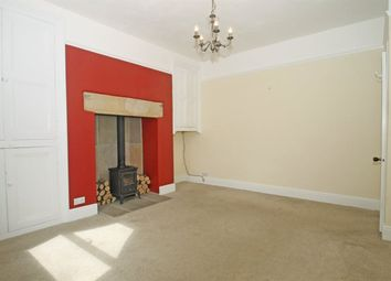 Thumbnail 2 bed terraced house to rent in Keighley Road, Skipton