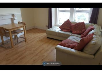 Thumbnail 2 bed flat to rent in Connaught Avenue, Plymouth