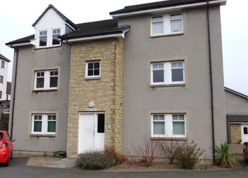 Thumbnail 2 bed flat to rent in West Port, Roman Road, Inverkeithing, Fife