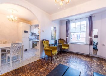 Thumbnail 2 bedroom flat to rent in Martlett Court, Westminster