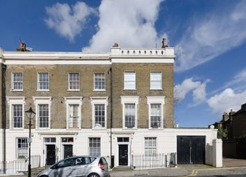 Thumbnail 1 bed flat for sale in Cruikshank Street, Bloomsbury