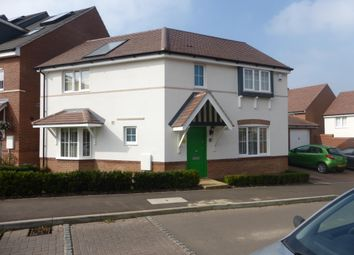 Thumbnail 3 bed property to rent in Clappers Lane, Watton At Stone, Hertford