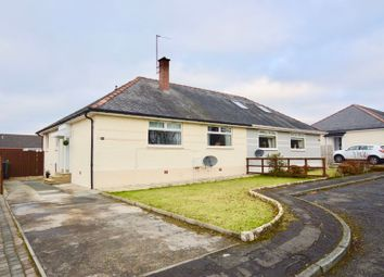 Thumbnail 2 bed bungalow for sale in Barskimming Road, Mauchline
