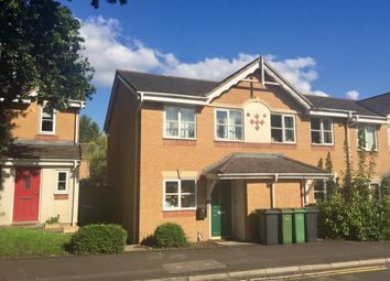 Thumbnail 2 bed end terrace house for sale in Pound Lane, Thatcham