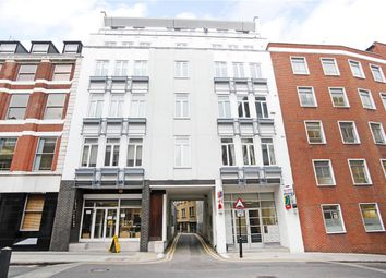Thumbnail 2 bed flat for sale in Munro House, 14 St. Cross Street, London