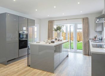 "Thumbnail 5 bed detached house for sale in ""The Wittering - Plot 126"" at Shopwhyke Road, Chichester"