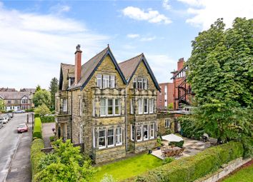 Thumbnail 4 bed flat for sale in Elm Park, 5 Stray Road, Harrogate, North Yorkshire