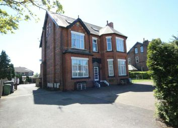 Thumbnail 1 bed flat for sale in Queens Road, Sale