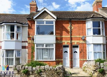 Thumbnail 2 bedroom terraced house for sale in All Saints Road, Weymouth