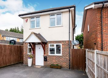 3 bed detached house for sale in Homesdale Road, Caterham CR3