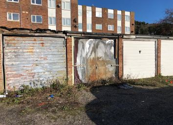 Thumbnail Parking/garage for sale in Holywell Avenue, Folkestone, Kent