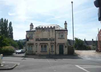 Thumbnail 2 bed detached house to rent in The Toll House, Westward Road, Cainscross, Stroud