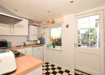 Thumbnail 1 bed semi-detached house for sale in Hill Street, Ryde, Isle Of Wight