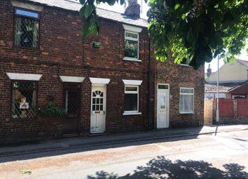 Thumbnail 2 bed terraced house to rent in Ings Lane, Patrington