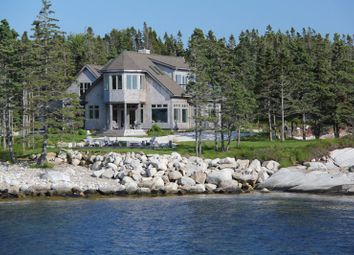 Thumbnail 3 bed property for sale in Indian Harbour, Nova Scotia, Canada