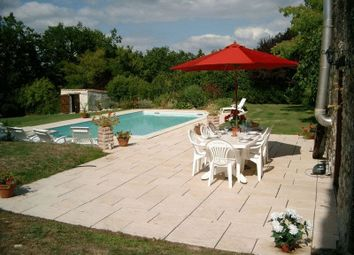 Thumbnail 8 bed property for sale in Penne-D'agenais, France