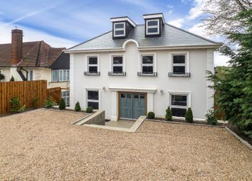 Thumbnail 7 bed detached house to rent in Oakfield Lane, Dartford