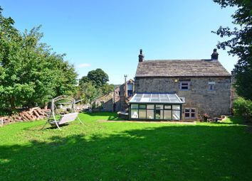 The Cottage, Lee Farm, Brightholmlee, Sheffield S35