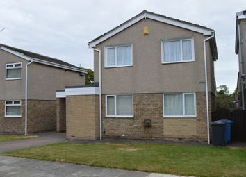 Thumbnail 3 bed detached house to rent in Curlew Hill, Morpeth