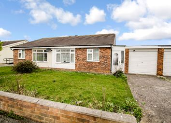 Thumbnail 2 bed semi-detached bungalow for sale in Erw Las, Rhyl