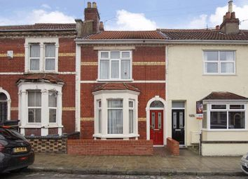 Thumbnail 2 bedroom terraced house for sale in Roseberry Park, Bristol