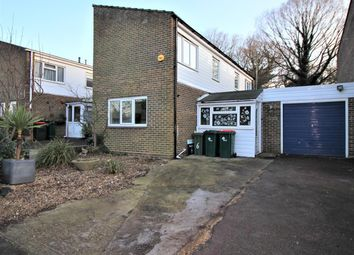Thumbnail Link-detached house to rent in Hindhead Close, Crawley