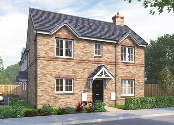 "Thumbnail 3 bed end terrace house for sale in ""The Stourbridge"" at Chilton, Ferryhill"