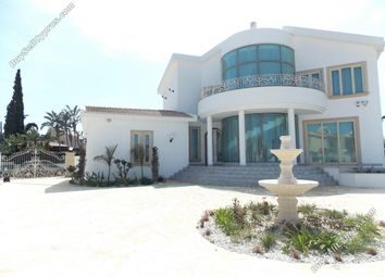Thumbnail 5 bed detached house for sale in Agia Triada, Famagusta, Cyprus
