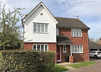 Thumbnail 4 bed detached house for sale in Hawkenbury Rise, Rochester