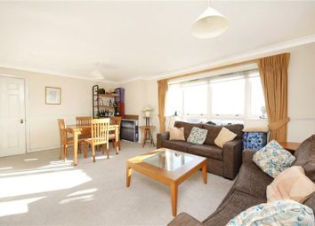Thumbnail 2 bed flat to rent in Woolcombes Court, Princes Riverside Road, Rotherhithe, London