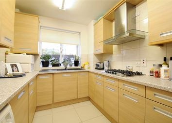 Thumbnail 3 bed flat to rent in Elgar House, 11-17 Fairfax Road, Swiss Cottage, London