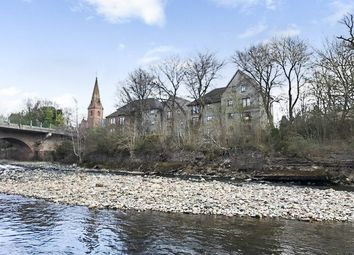 2 bed flat for sale in Riverside Court, Rattray, Blairgowrie PH10