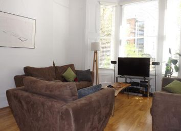 Thumbnail 4 bed flat to rent in Lancaster Road, London