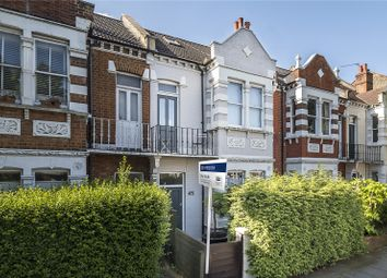 5 bed terraced house for sale in St. Margarets Road, Twickenham TW1