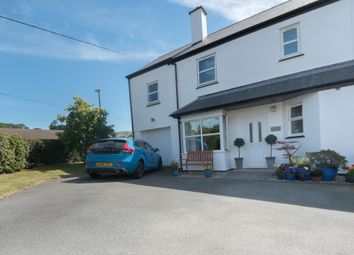 Thumbnail 4 bed semi-detached house for sale in Dol Pistyll, Talybont