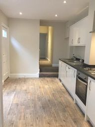 Thumbnail 1 bed terraced house to rent in Ground Floor, Tradescant Road, London