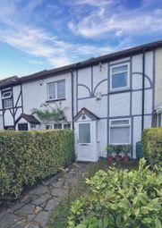 Croydon Road, Keston, Kent BR2. 2 bed terraced house for sale