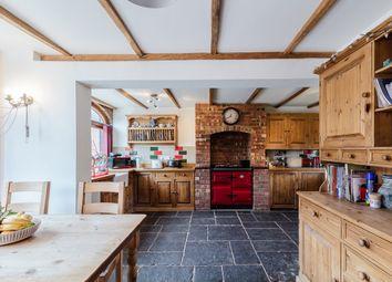 Thumbnail 3 bed detached house for sale in Weston Jones, Newport, Telford And Wrekin