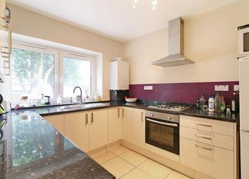 Thumbnail 3 bed flat to rent in Bardell House, Dickens Estate, London