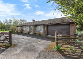Thumbnail 3 bed detached bungalow for sale in Pencombe, Bromyard